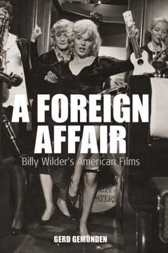 A Foreign Affair (Film Europa) (Film Europa)