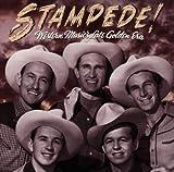echange, troc Various Artists - Stampede Western Music's Late Golden Era