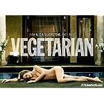 Alicia Silverstone Vegetarian Poster