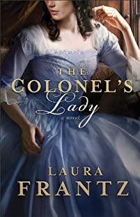 (FREE on 10/8) Colonel's Lady, The: A Novel by Laura Frantz - http://eBooksHabit.com