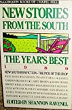 New Stories from the South: The Years Best, 1989
