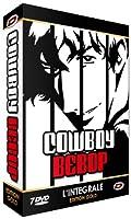 Cowboy Bebop - Intégrale - Edition Gold (7 DVD + Livret)