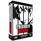 Cowboy Bebop - Int�grale - Edition Gold (7 DVD + Livret)par Yatate Hajime