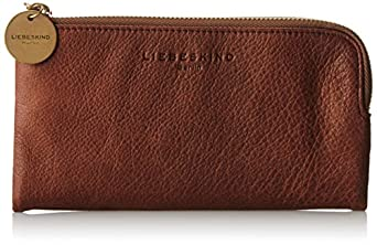 Liebeskind Berlin Alex Wallet,Cherry Wood,One Size