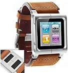 Watchband Watch Wrist Strap for iPod...