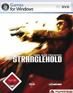 John Woo Presents: Stranglehold [Software Pyramide]