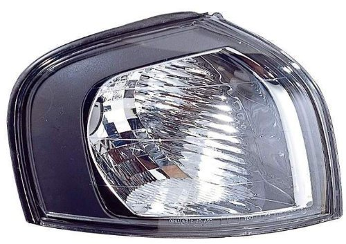 Depo 773-1514R-AS2 Volvo S80 Passenger Side Replacement Parking/Signal Light Assembly Style: Passenger Side (RH)