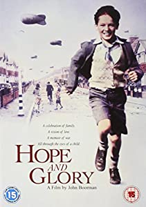 Hope And Glory [DVD] [2005]