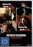 Krzysztof Kieslowski - Kurzfilm Collection [2 DVDs]