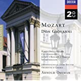 Mozart: Don Giovanni (2 CDs)