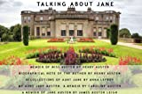 img - for Talking About Jane book / textbook / text book