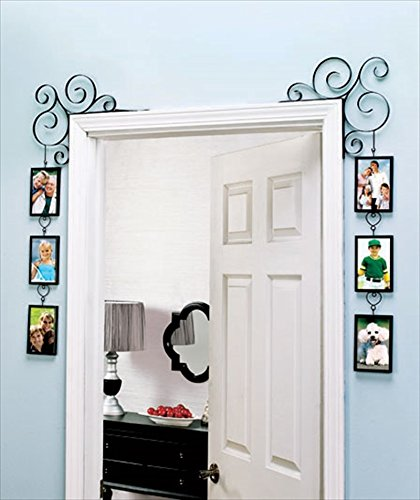 Picture frames shopswell for Unique wall frames