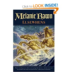 Elsewhens (Glass Thorns) by