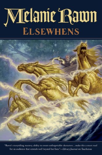 Image of Elsewhens (Glass Thorns)