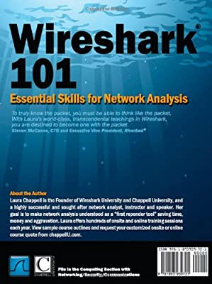 Wireshark (R) 101: Essential Skills for Network Analysis (Wireshark Solutions)