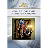 House of the Long Shadows [DVD] [1984] [Region 1] [US Import] [NTSC]