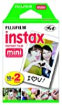 Fujifilm INSTAX Mini film Twin Pack (...