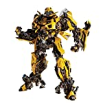 ROOMMATES RMK1290GM Transformers 3 Bumblebee Peel & Stick Giant Wall Decal
