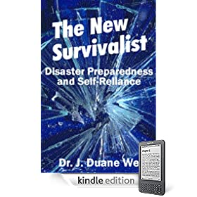 The New Survivalist: Disaster Preparedness and Self-Reliance