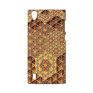 G-STAR Designer Printed Back case cover for VIVO Y15 / Y15S - G7547