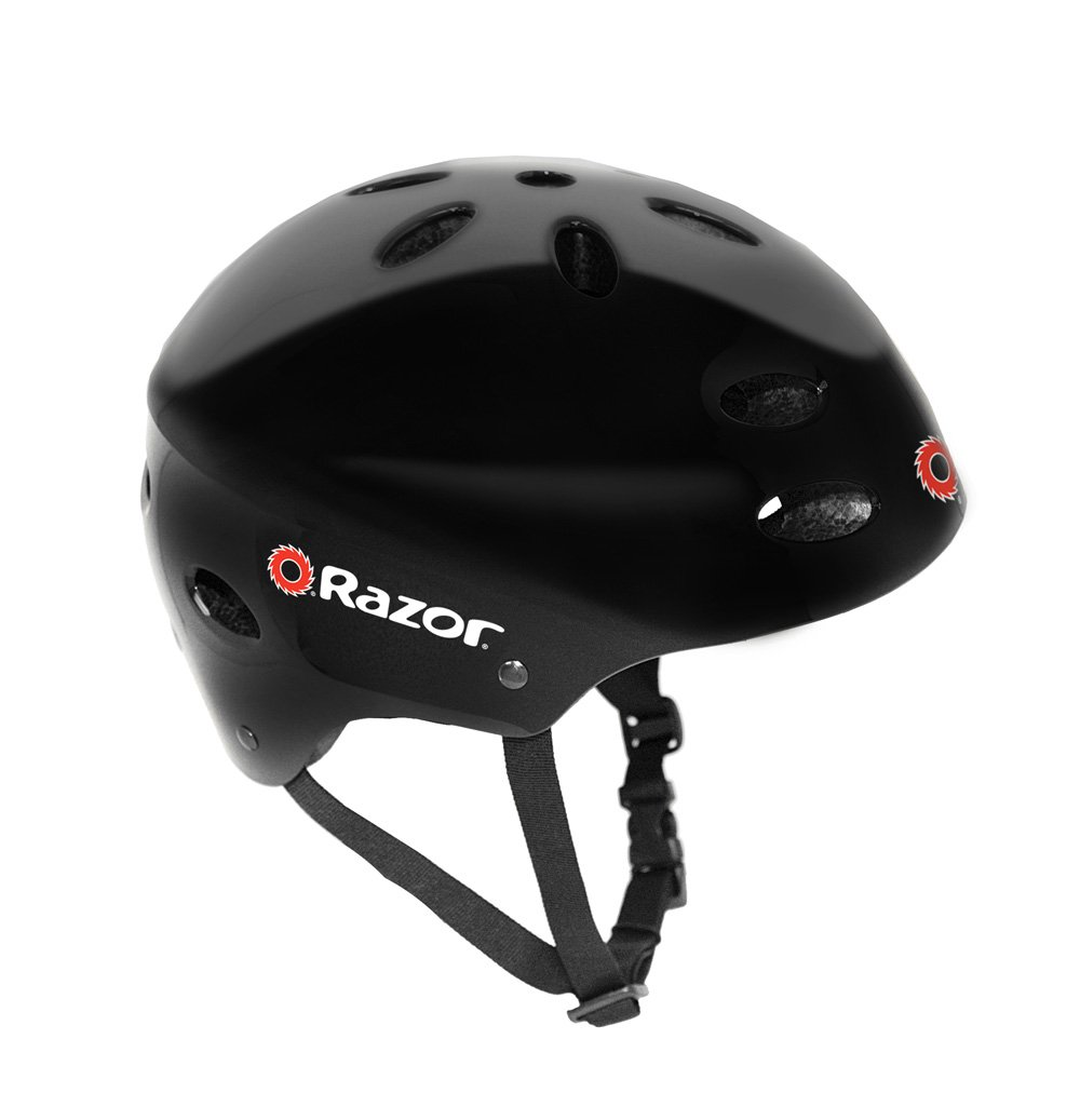 Bike Helmets For Toddlers Amazon com Razor V Child