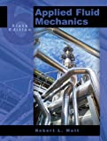 img - for Applied Fluid Mechanics (6th Edition) book / textbook / text book