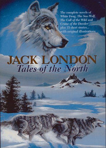 Jack London Tales of the North089013166X