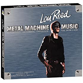 Metal Machine Music, Part I