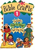 img - for Bible Crafts: Bible Times: Costumes, Rings & Things, And Clay Pots (Bible Crafts (Candle Books)) by Hickerson, Neva (2006) Paperback book / textbook / text book