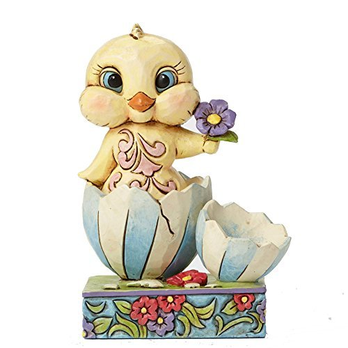 enesco-jim-shore-heartwood-creek-figura-decorativa-mini-de-pascua-en-forma-de-pollito-broken-egg-she