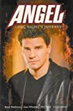 img - for Angel: Long Night's Journey (Angel (Berkley)) book / textbook / text book
