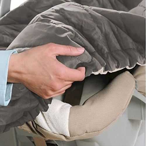 Eddie Bauer Reversible Car Seat Cover
