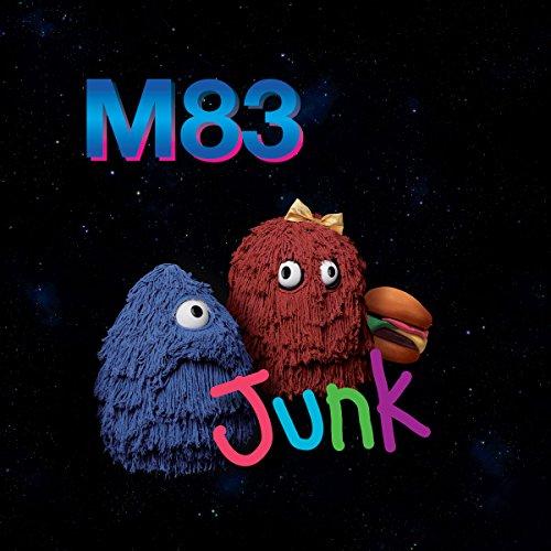 M83 - Junk - CD - FLAC - 2016 - FATHEAD Download