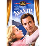Avanti !par Jack Lemmon
