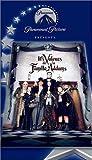 echange, troc Les Valeurs de la famille Addams [VHS]