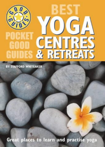 Image of Best Yoga Centres and Retreats (Pocket Good Guides)