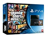 Cheapest PS4 Console Inc Grand Theft Auto 5 on PlayStation 4