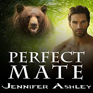 Perfect Mate: Shifters Unbound, Book 4.5 | [Jennifer Ashley]