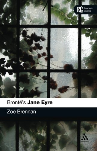 Bronte's Jane Eyre: A Reader's Guide (A Reader's Guides)