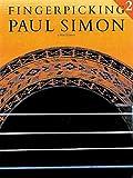 img - for Fingerpicking Paul Simon 2 (Volume 2) book / textbook / text book