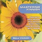Mastering Finnish CDs