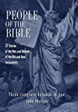 People of the Bible (0517204215) by Phillips, John