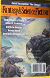 img - for The Magazine of Fantasy & Science Fiction (August 2004) book / textbook / text book