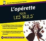 echange, troc  - L'Opérette Pour Les Nuls