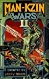 Man-Kzin Wars II (0671720368) by Larry Niven