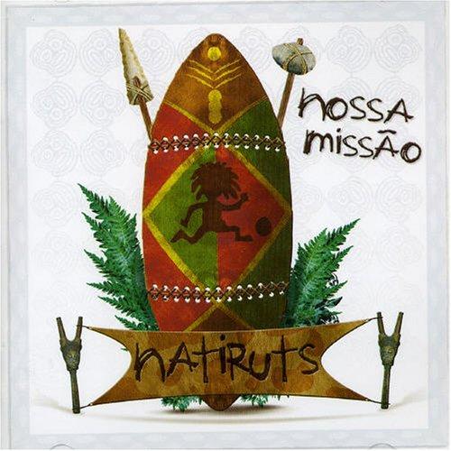 Natiruts - Nossa Missão - Zortam Music