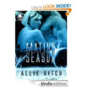 Mating Season (Children of Nanook (Book 1))