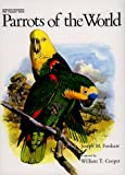 img - for Parrots of the World book / textbook / text book