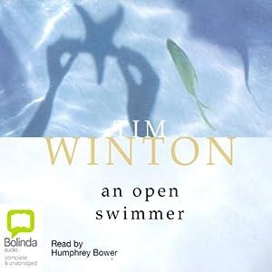 An Open Swimmer | [Tim Winton]