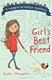 img - for Girl's Best Friend (Maggie Brooklyn Mystery Book 1) book / textbook / text book